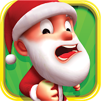 chriatmas adventure game
