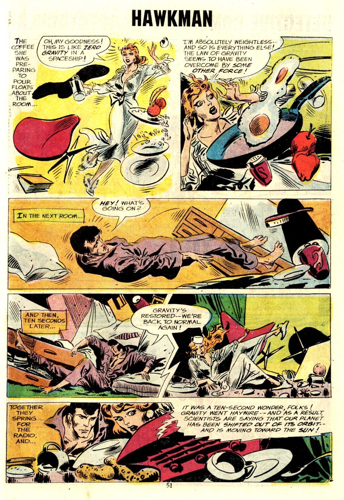 Detective Comics (1937) 438 Page 51