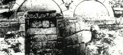 Mormântul tumular de la Shveshtary