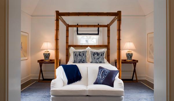Bamboo Beds idea