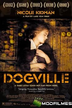 Capa do Filme Dogville