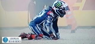 Caída de Lorenzo
