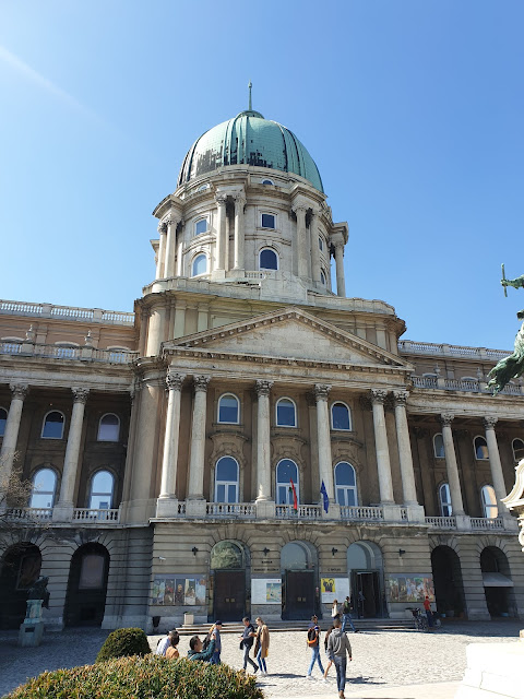 הגלריה ההונגרית הלאומית