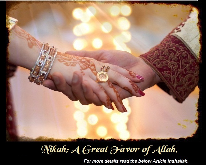 Husband Wife Islamic Quotes Wallpaper Nikah In Islam