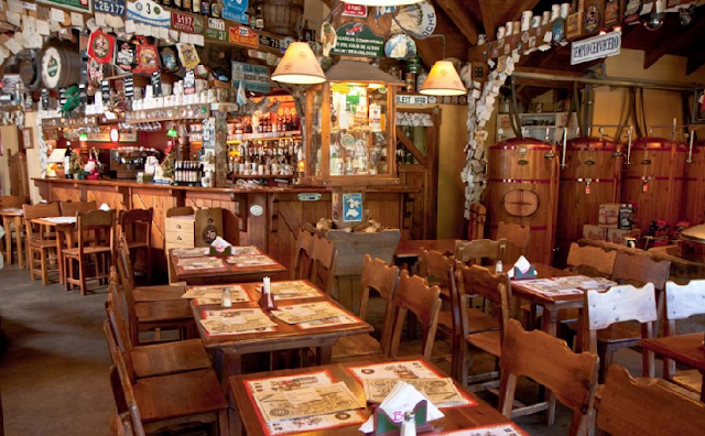 Bares em Bariloche