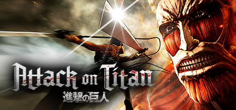 Attack on Titan Wings of Freedom PC Download Full