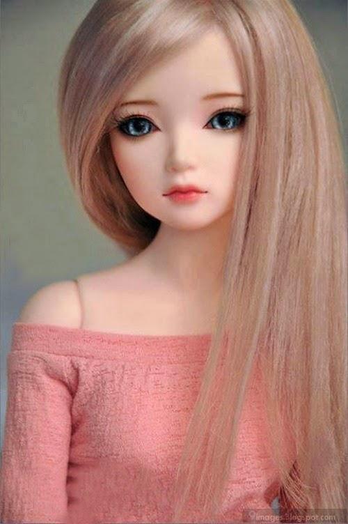 Doll Girl Pretty Beautiful Beauty Stylish Gorgeous ...