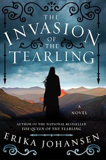 The Invasion of the Tearling - Erika Johansen [kindle] [mobi]