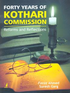 Kothari Commission