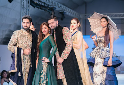 richa-ranawat-unveils-wedesi-collection