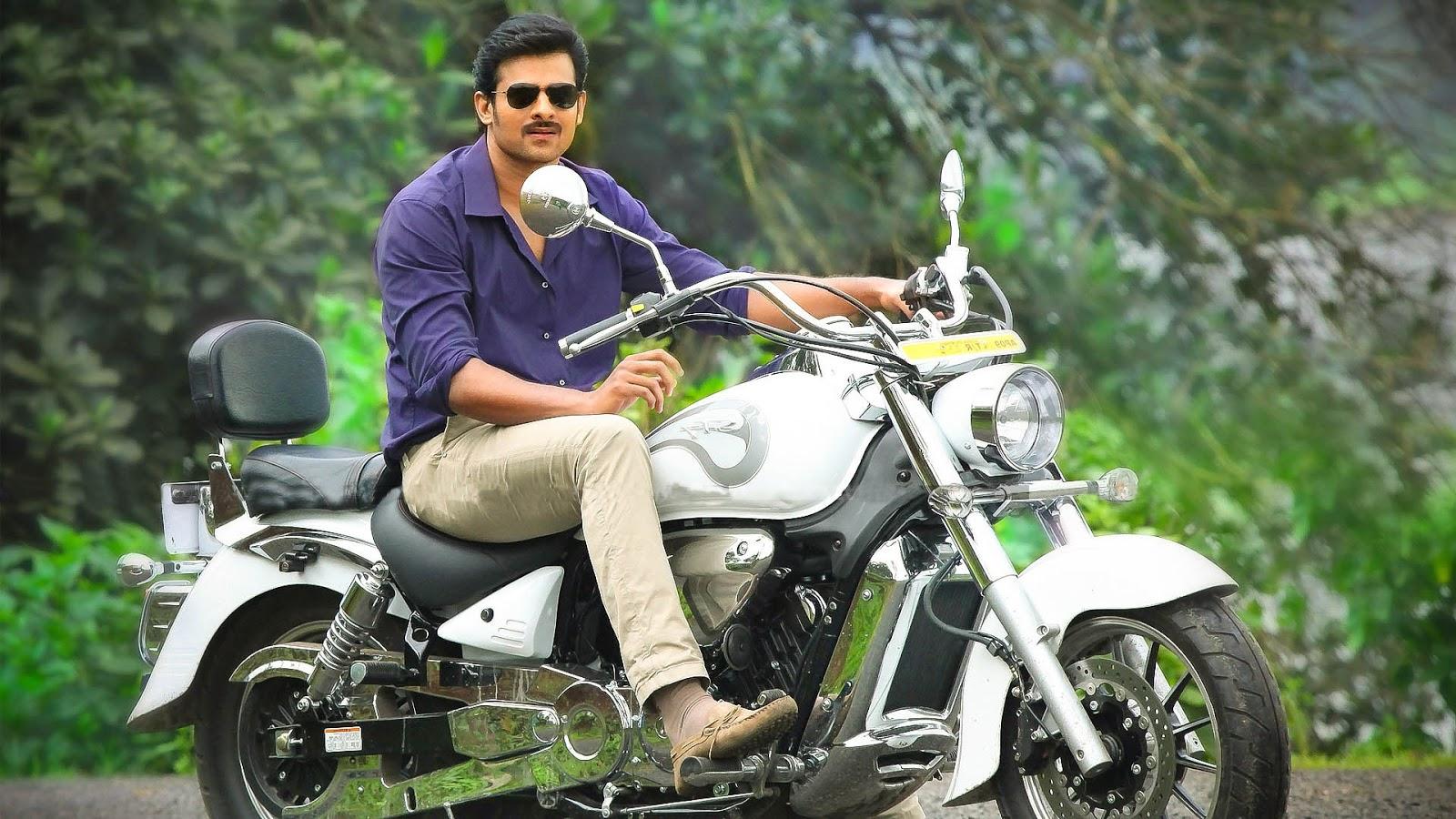 Best Actor Prabhas Hd Wallpaper: Prabhas Latest Hd Photos