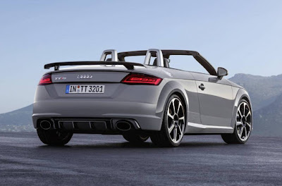 Audi TT Roadster 2018 Review, Specs, Price