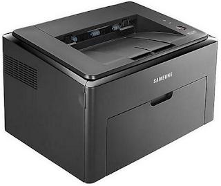 Printer Samsung ML-1640 Driver Download