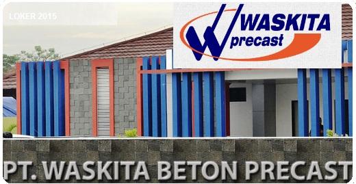Waskita beton precast ipo
