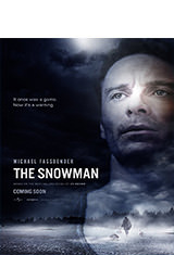 El muñeco de nieve (2017) BRRip 720p Latino AC3 5.1 / ingles AC3 5.1