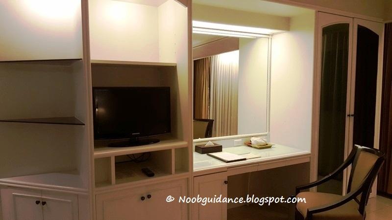 Hotel In Pratunam City Bangkok