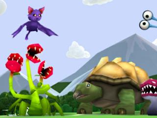 Pokémon GO: Cinco Imitações Genéricas