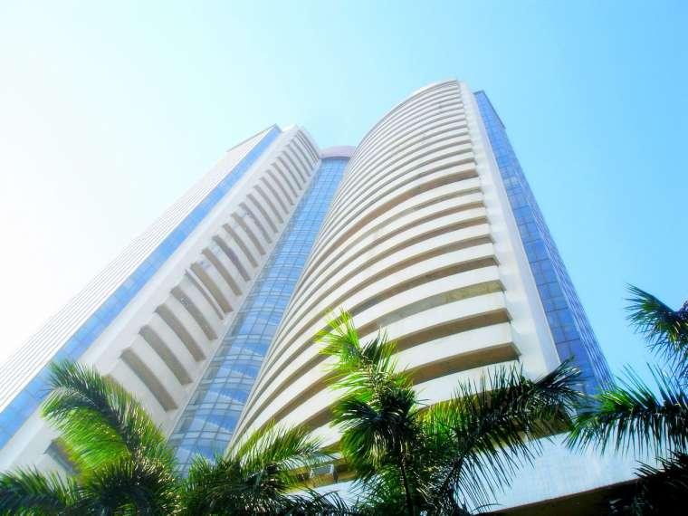 Sensex option trading