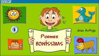 http://www.edu365.cat/infantil/poesia/portada.htm