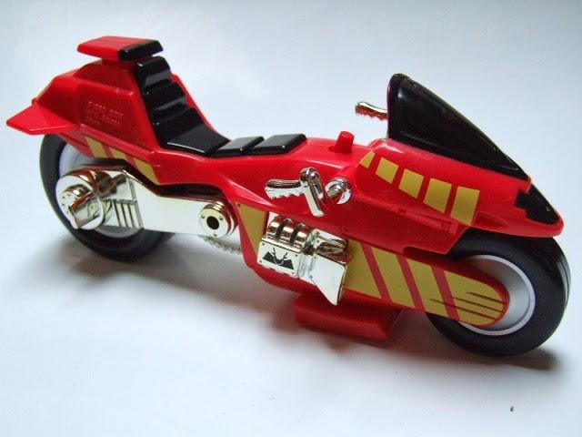 Toywalker's Blog: Biker Mice from Mars (Galoob 1993)