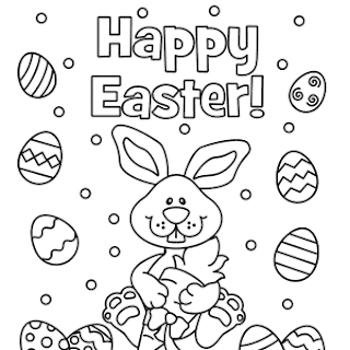 Easter-coloring-pages-easy