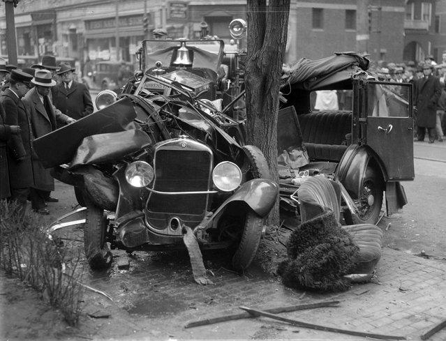 Vintage Automobile Photos 79