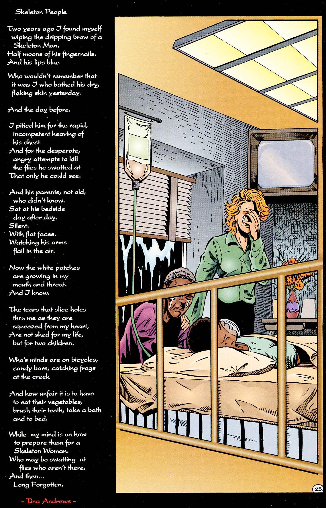 Read online ShadowHawk comic -  Issue #18 - 25