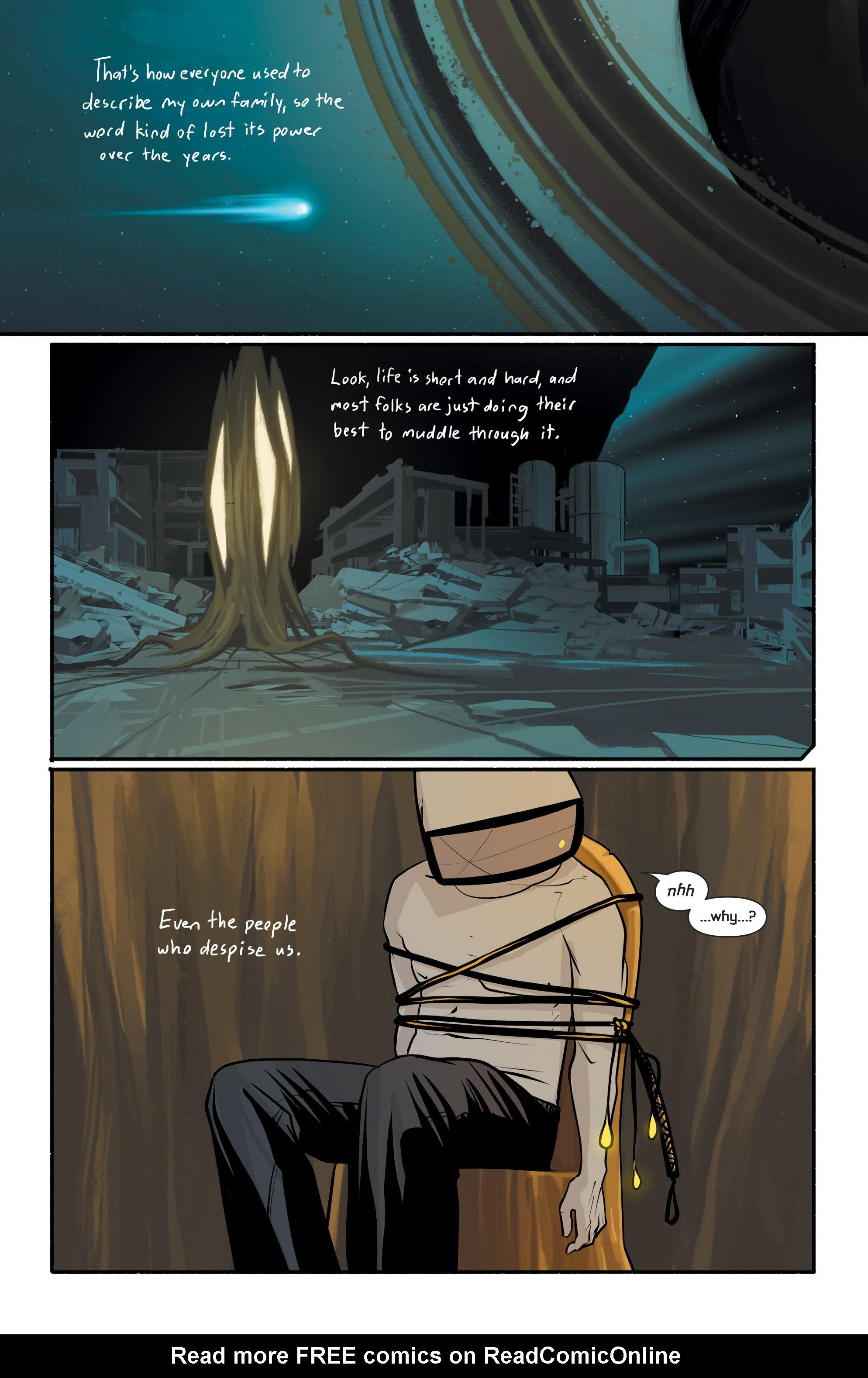 Read online Saga comic -  Issue #42 - 6