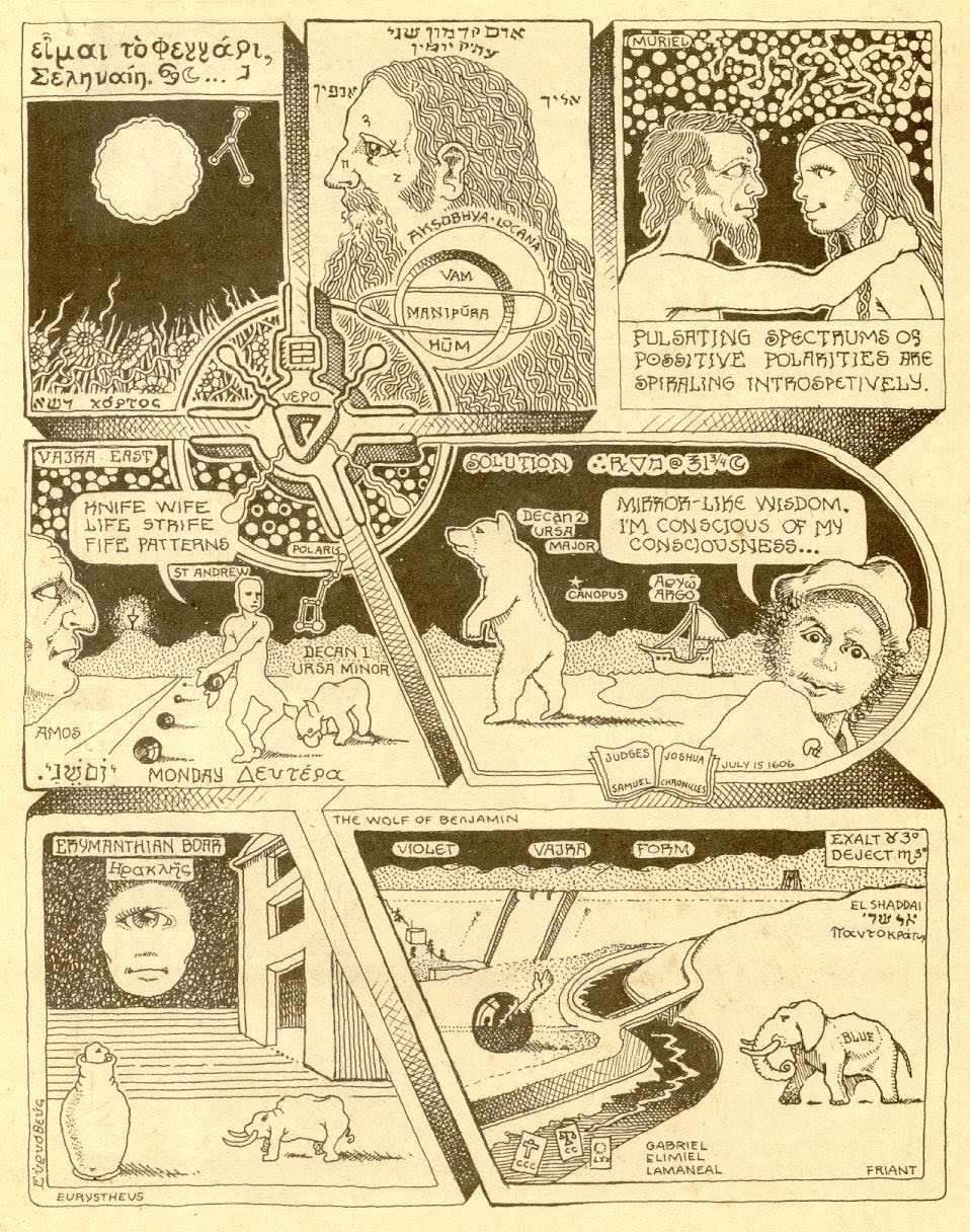 Kuklōps Comics issue Full - Page 13