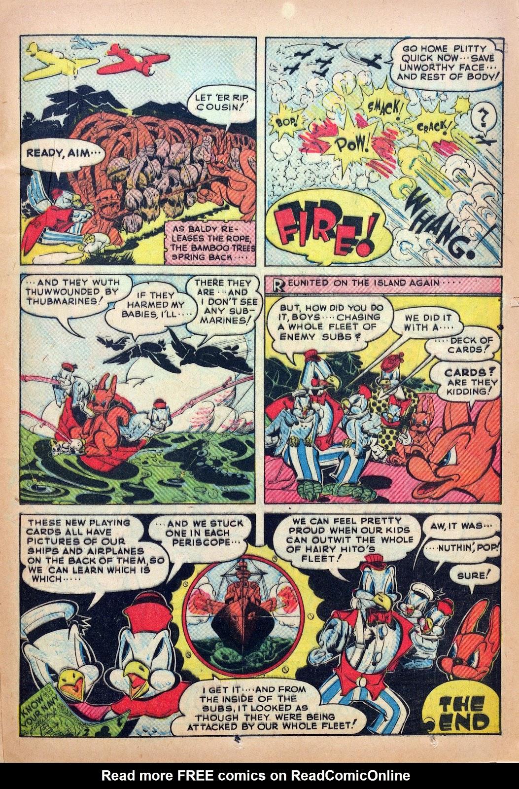 Krazy Komics issue 6 - Page 35