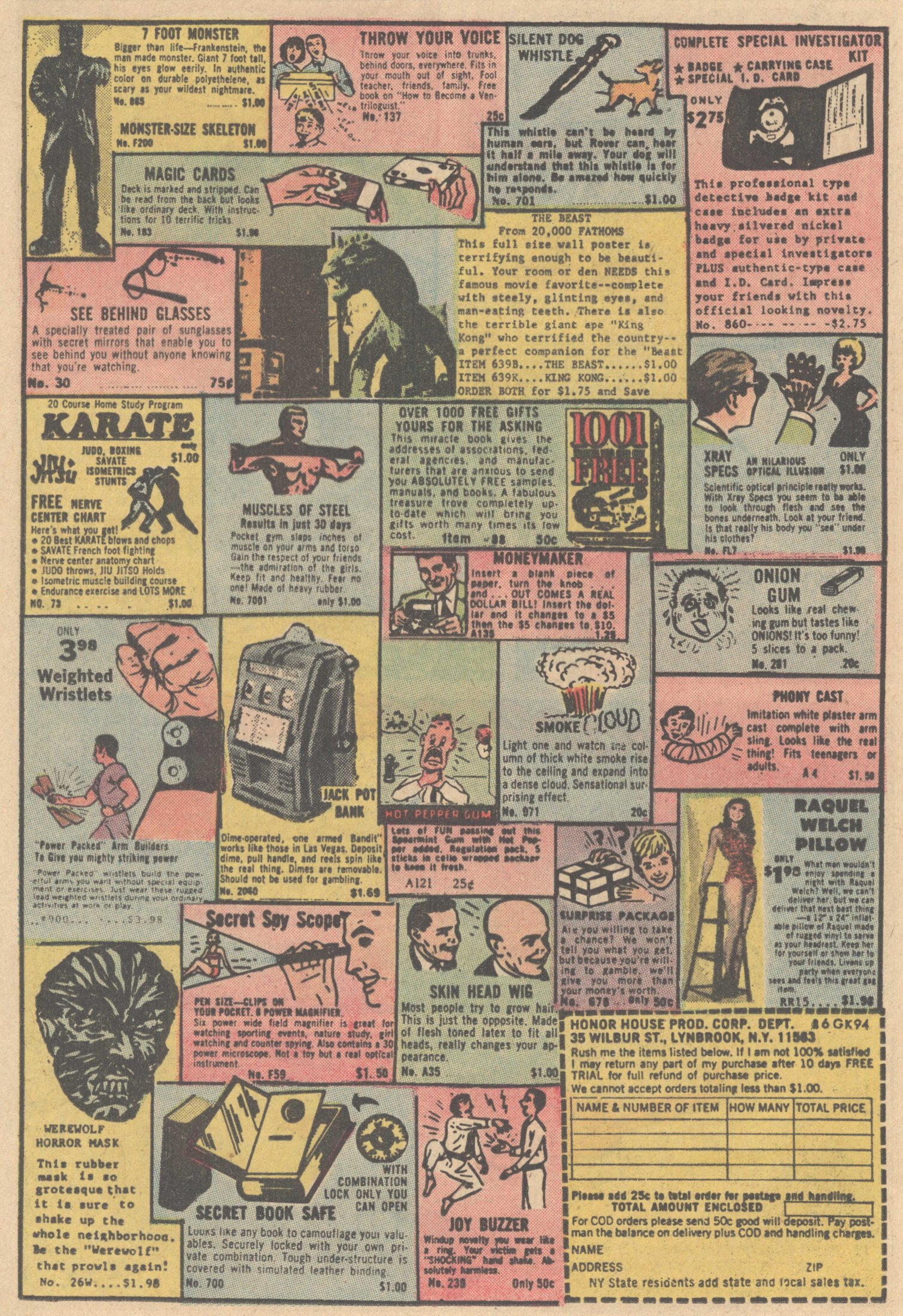 Read online Action Comics (1938) comic -  Issue #417 - 11