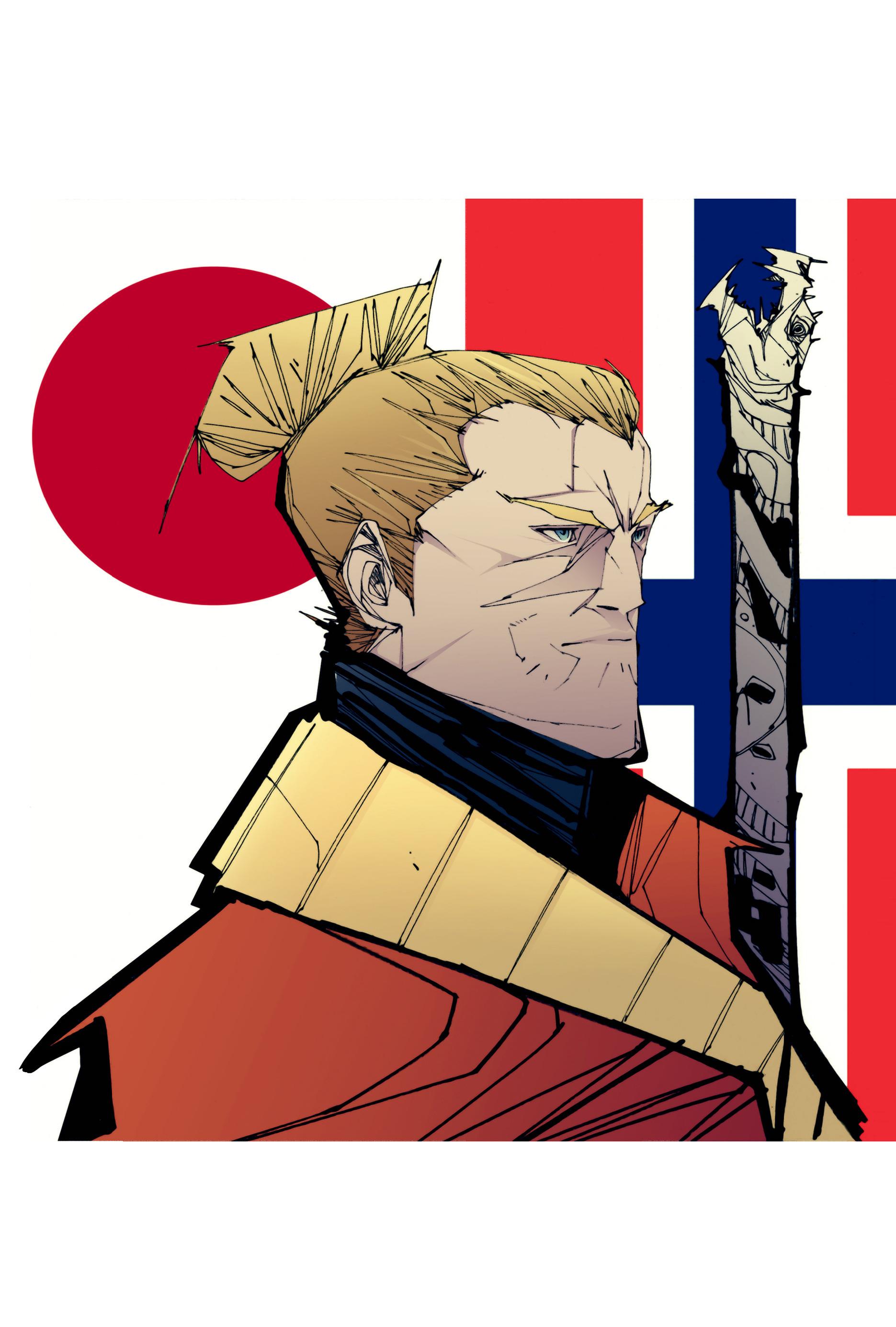 Read online Scrimshaw comic -  Issue #3 - 30