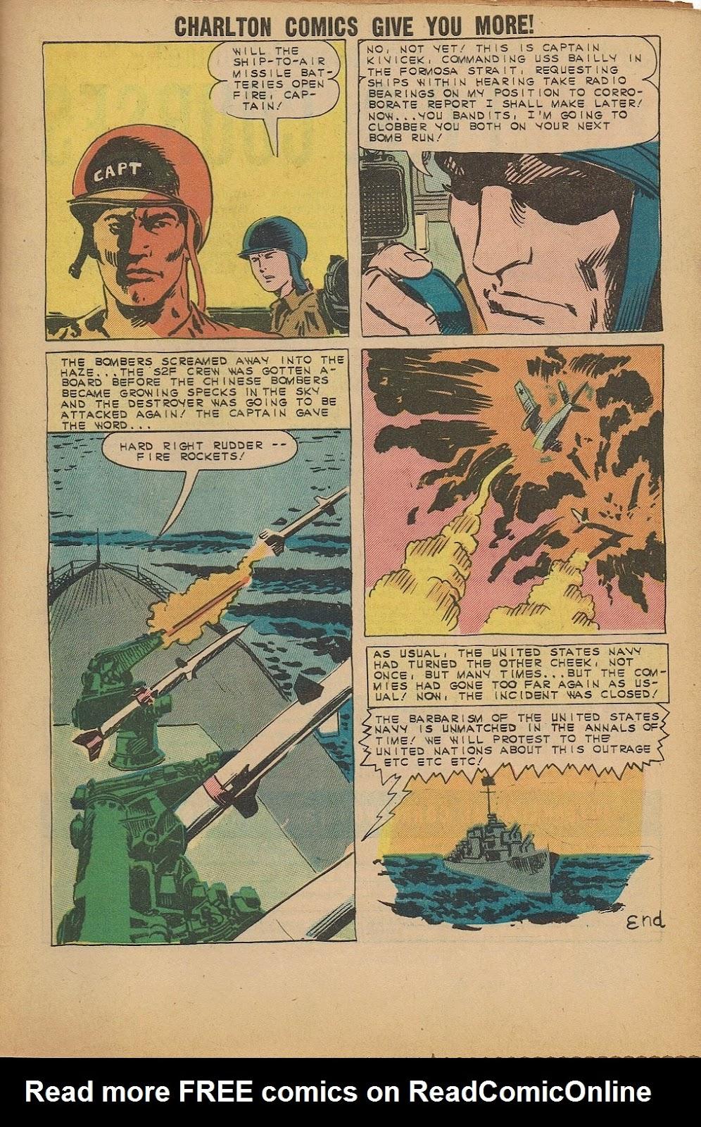 Read online Fightin' Navy comic -  Issue #112 - 33