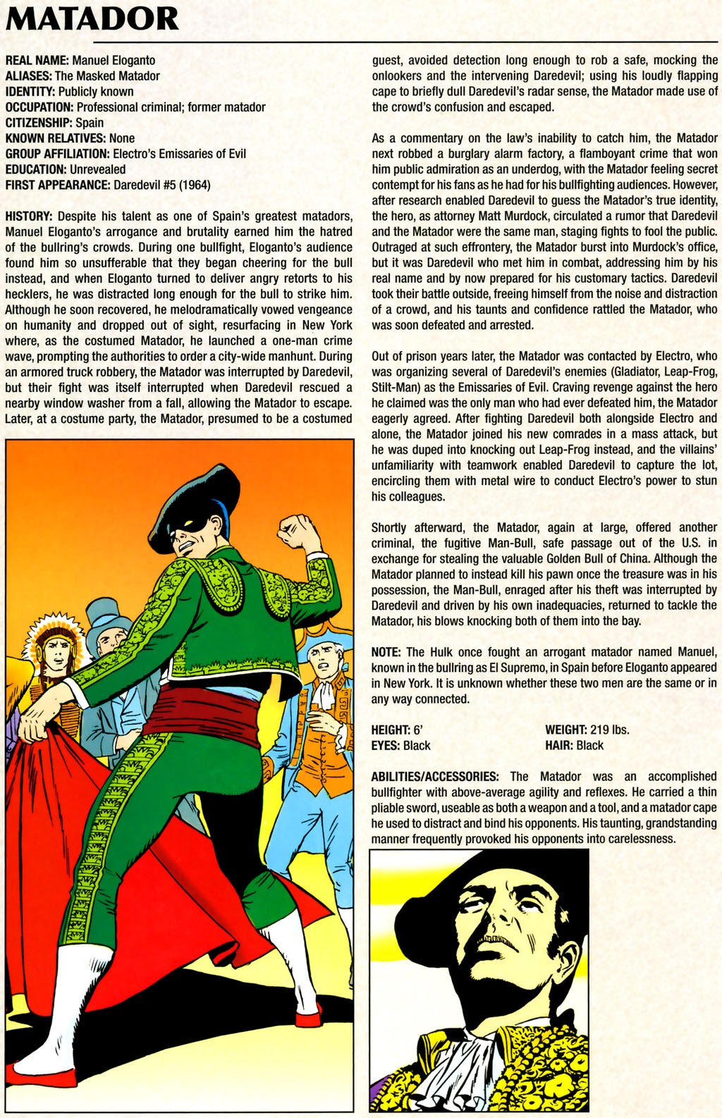 Read online Marvel Legacy: The 1970's Handbook comic -  Issue # Full - 40