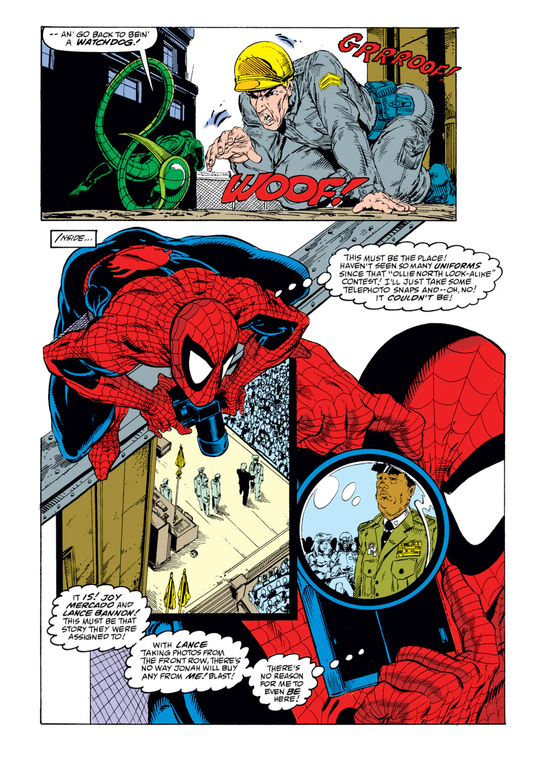 The Amazing Spider-Man (1963) 318 Page 17