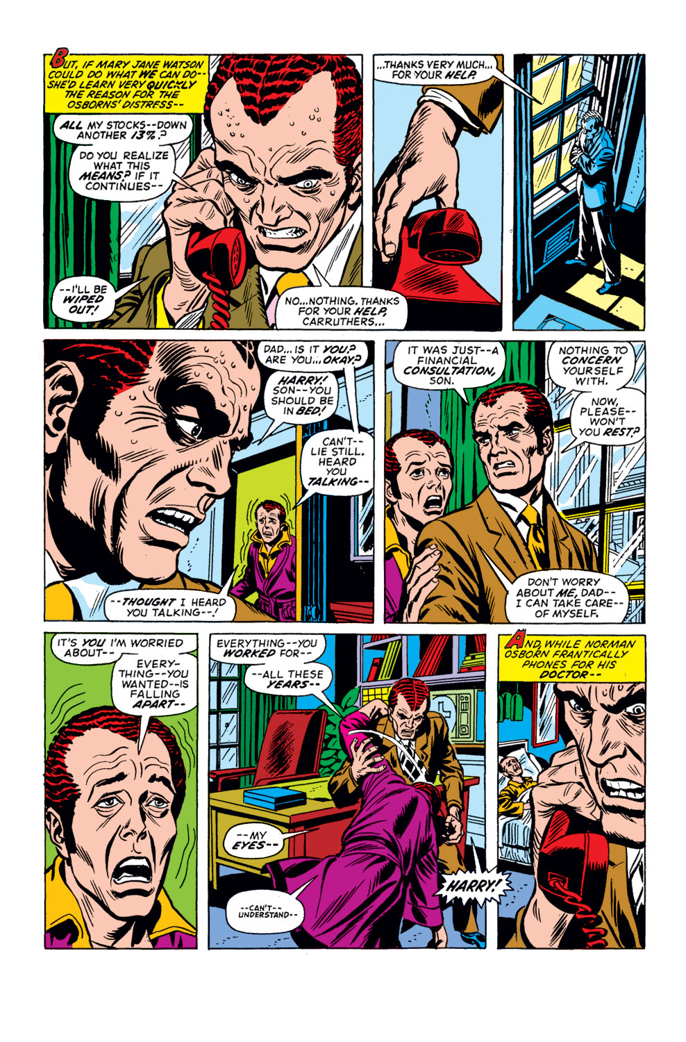 The Amazing Spider-Man (1963) 121 Page 6