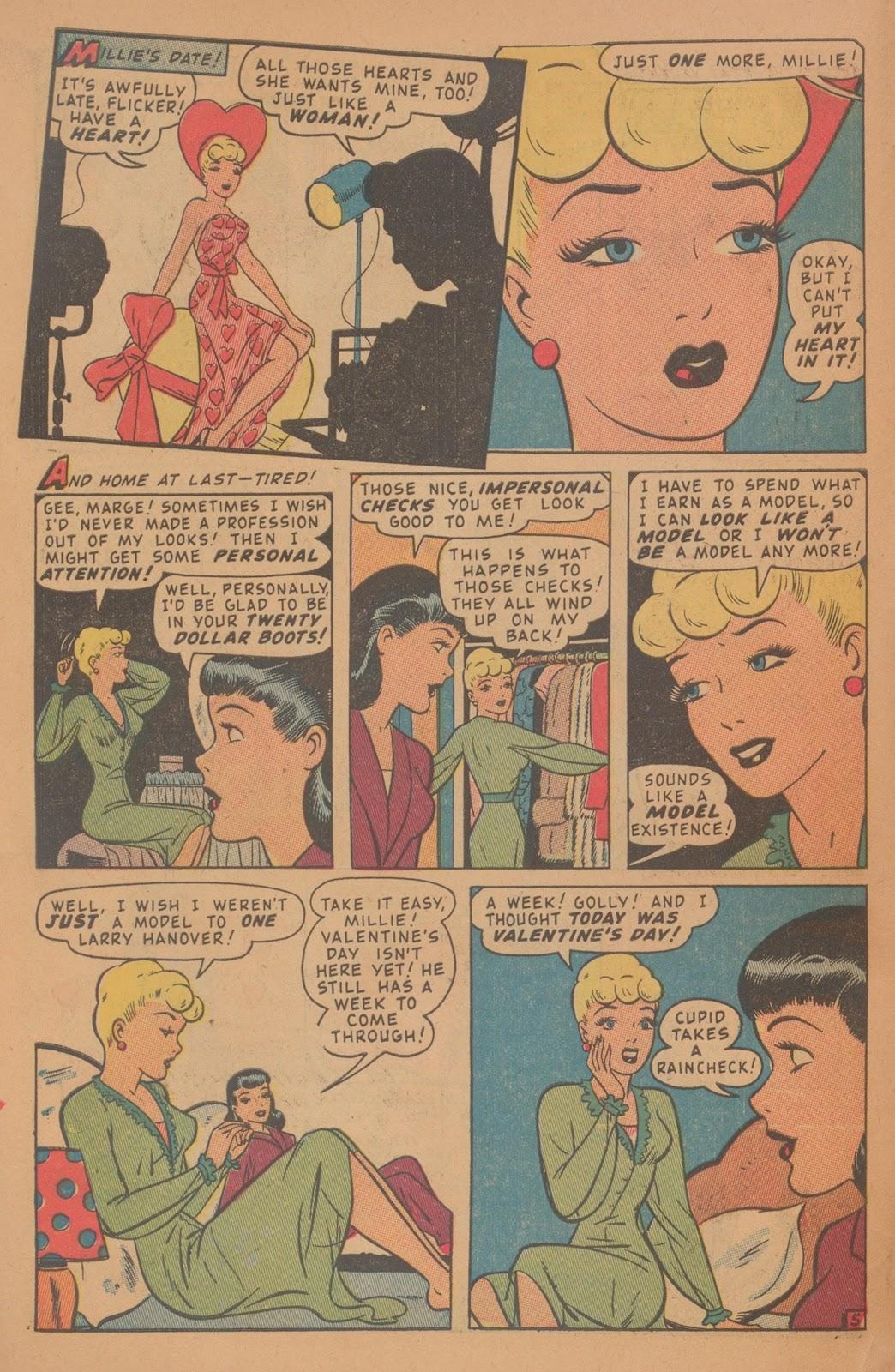 Read online Gay Comics comic -  Issue #29 - 8