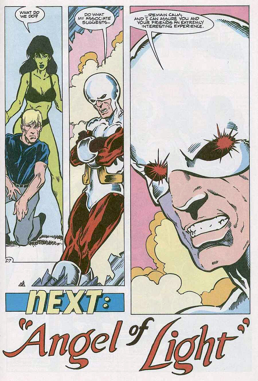 Elementals (1984) issue 1 - Page 28