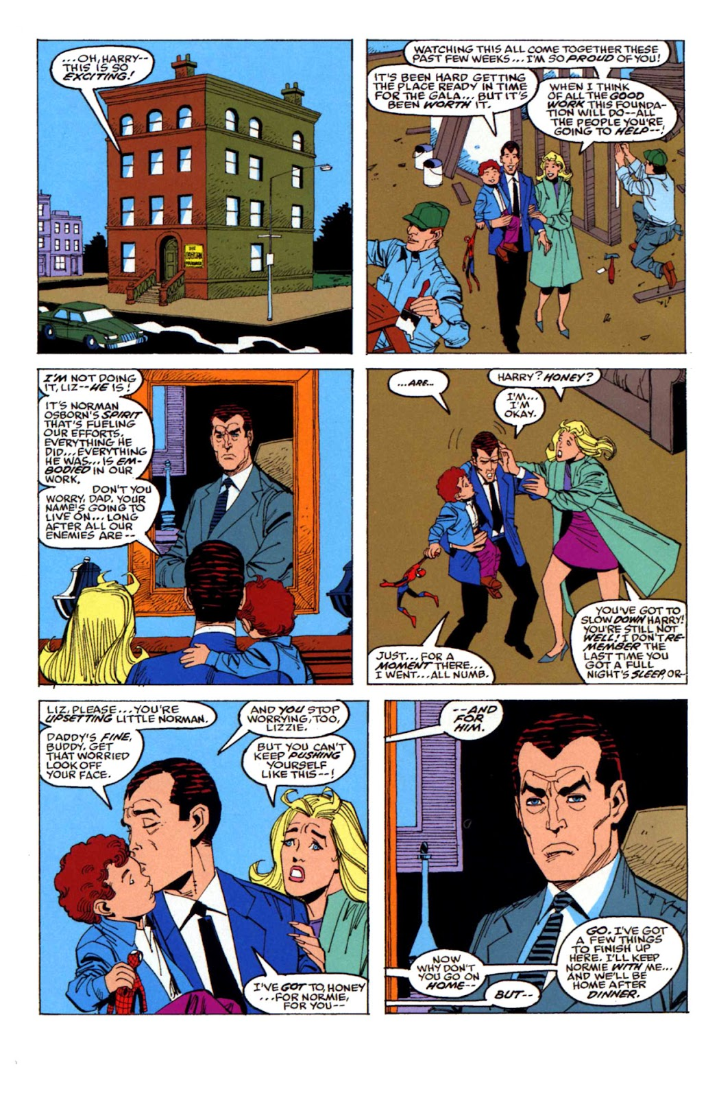 Amazing Spider-Man Family Issue #3 #3 - English 80