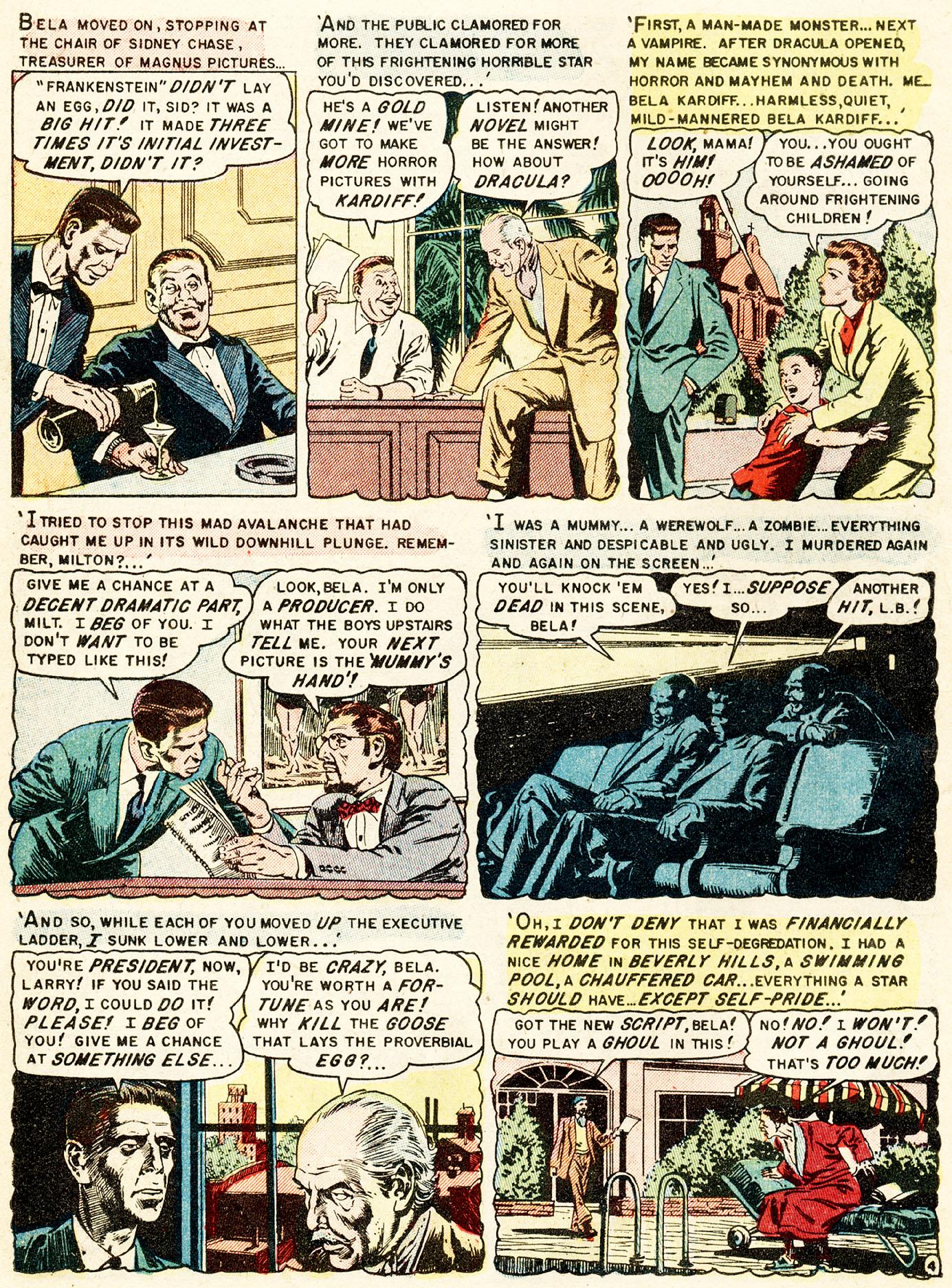 Read online Shock SuspenStories comic -  Issue #17 - 14