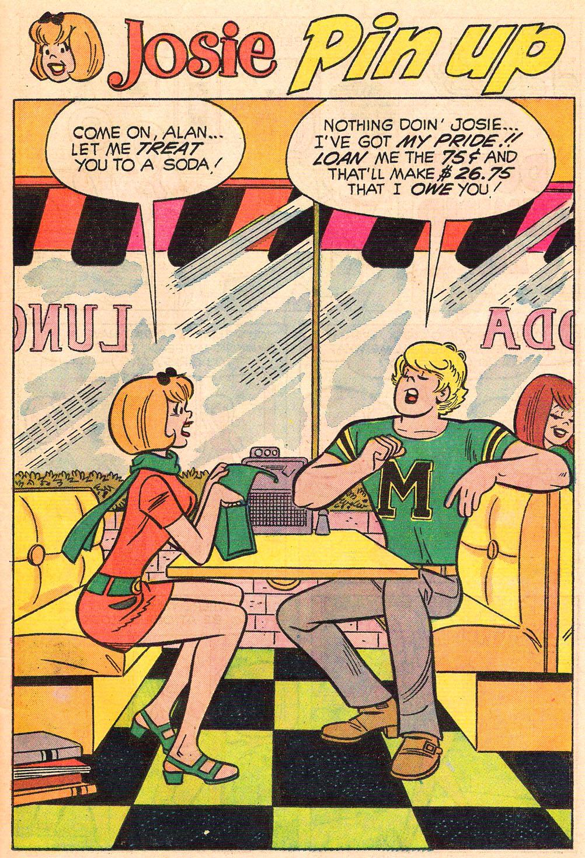 Read online She's Josie comic -  Issue #72 - 38
