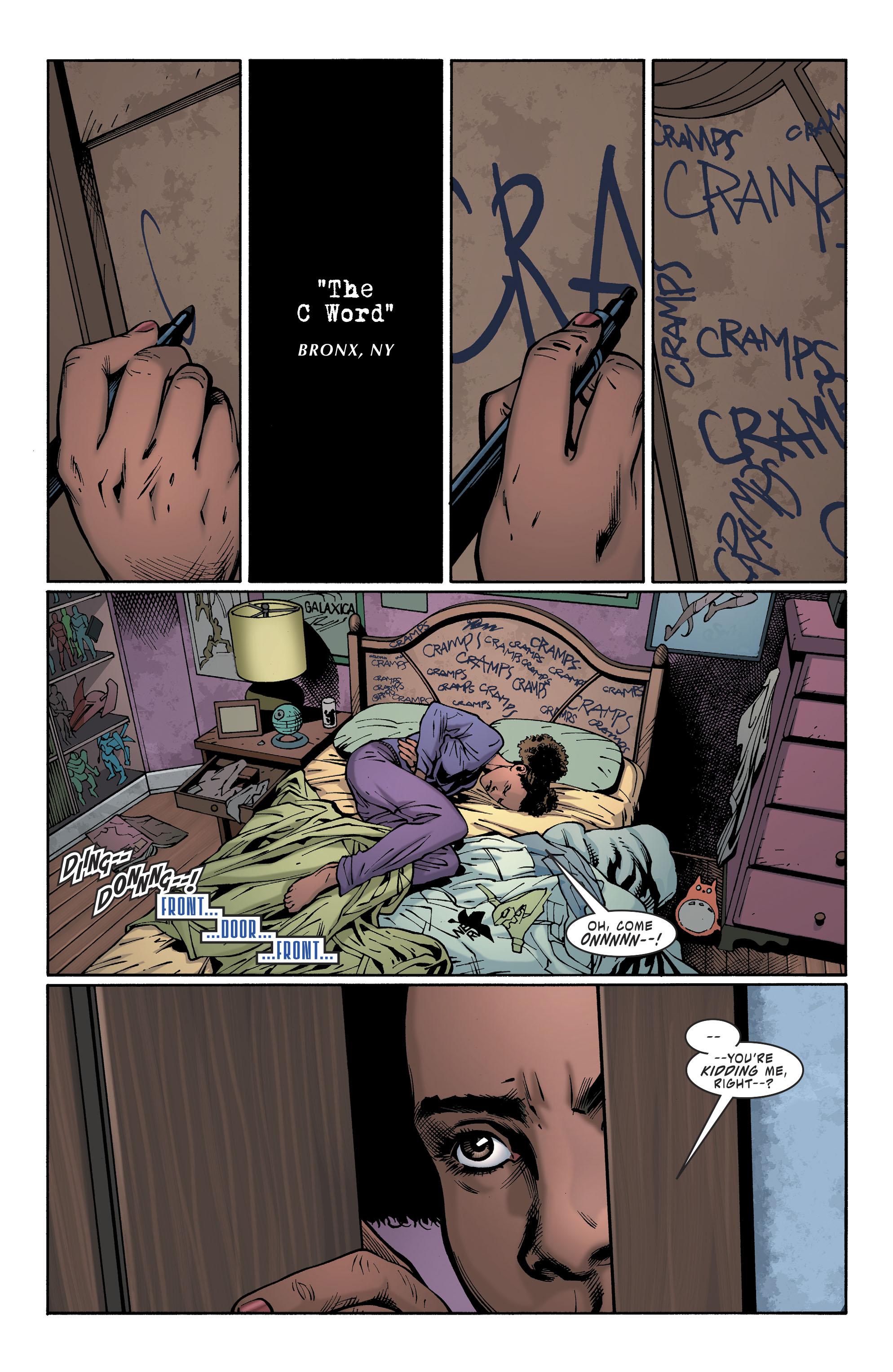 Read online Deathstroke (2016) comic -  Issue #20 - 10