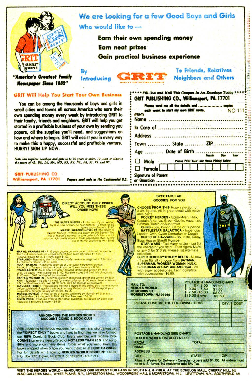 Read online Sgt. Rock comic -  Issue #362 - 22