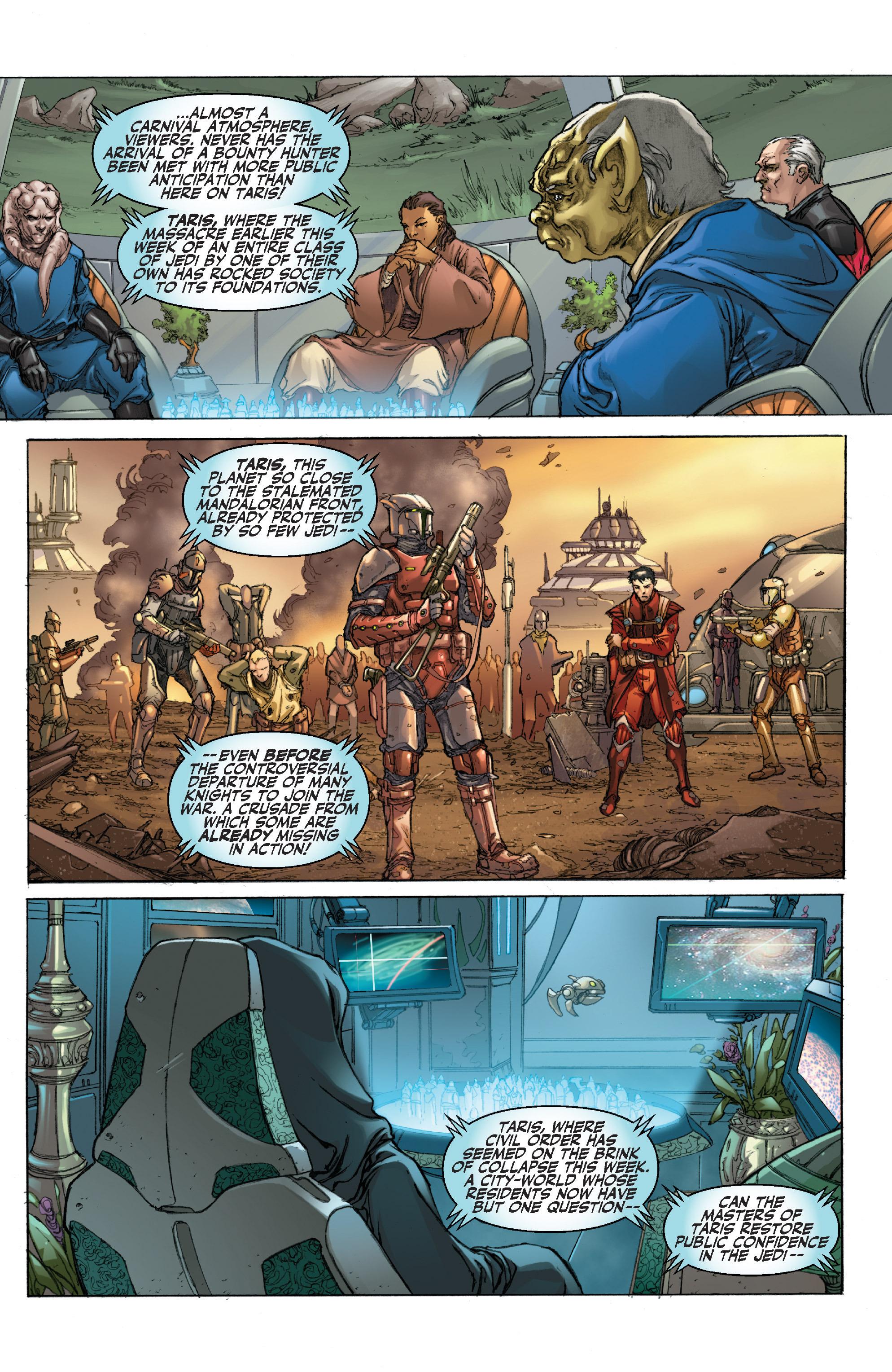 Read online Star Wars Omnibus comic -  Issue # Vol. 29 - 123