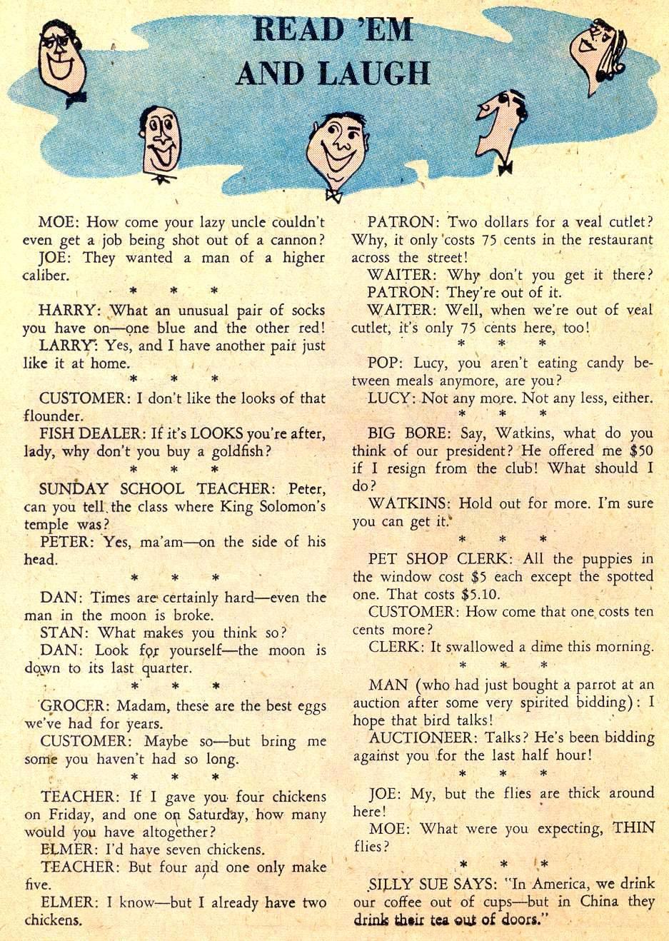 Read online Adventure Comics (1938) comic -  Issue #251 - 24