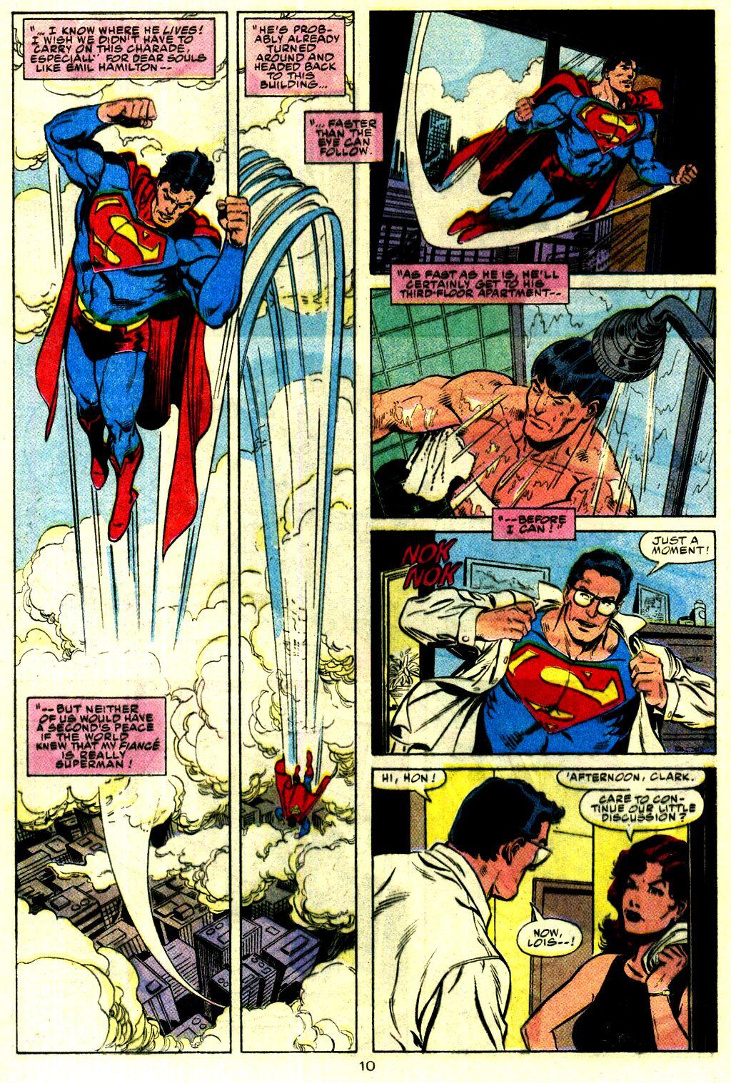 Action Comics (1938) 672 Page 9