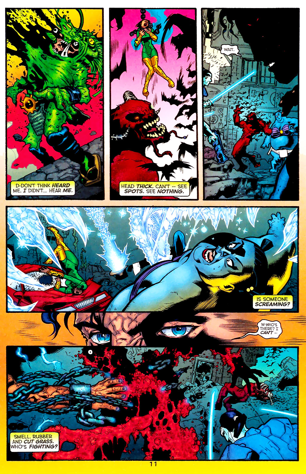 Action Comics (1938) 775 Page 10