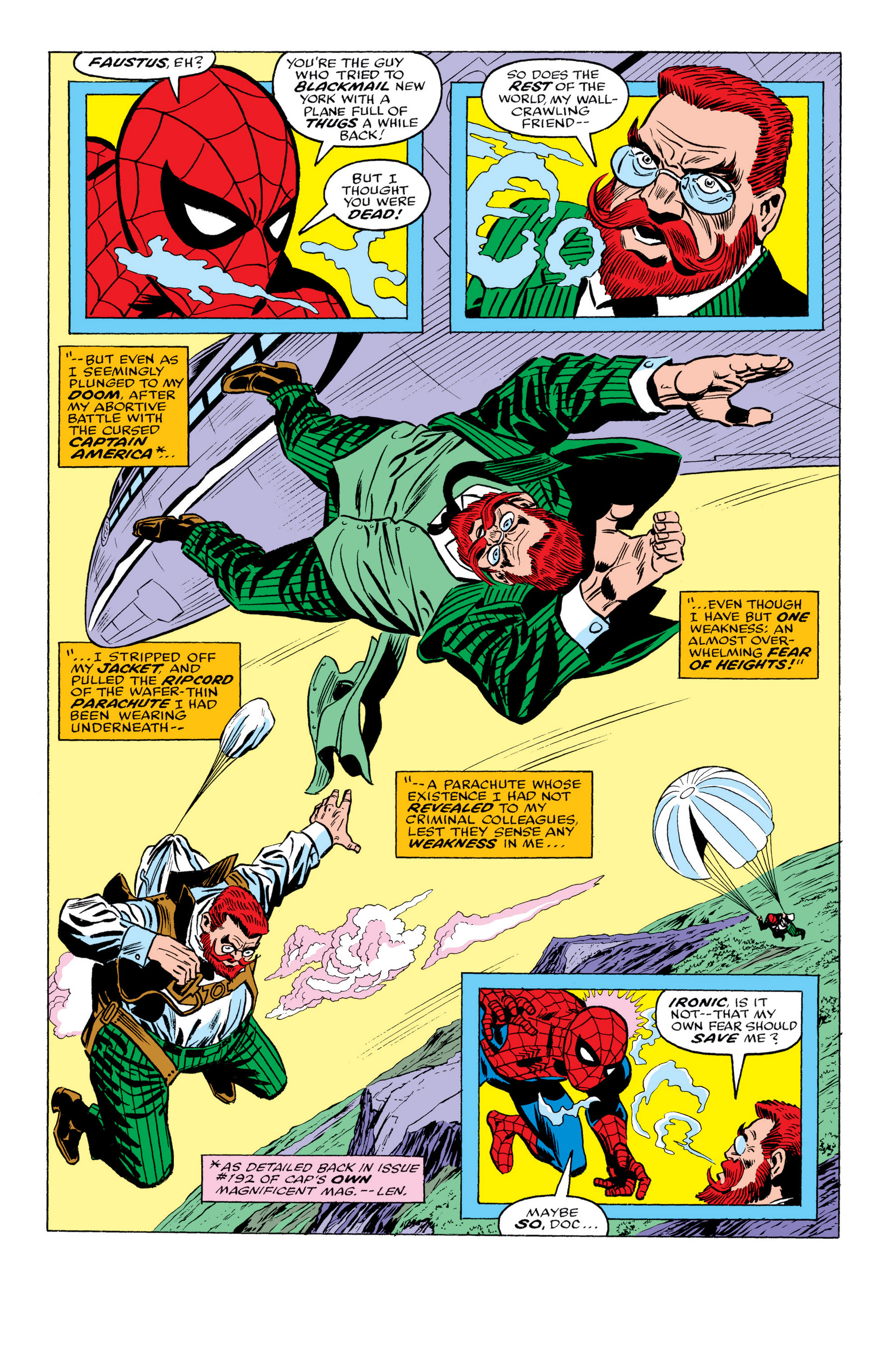 The Amazing Spider-Man (1963) 170 Page 2