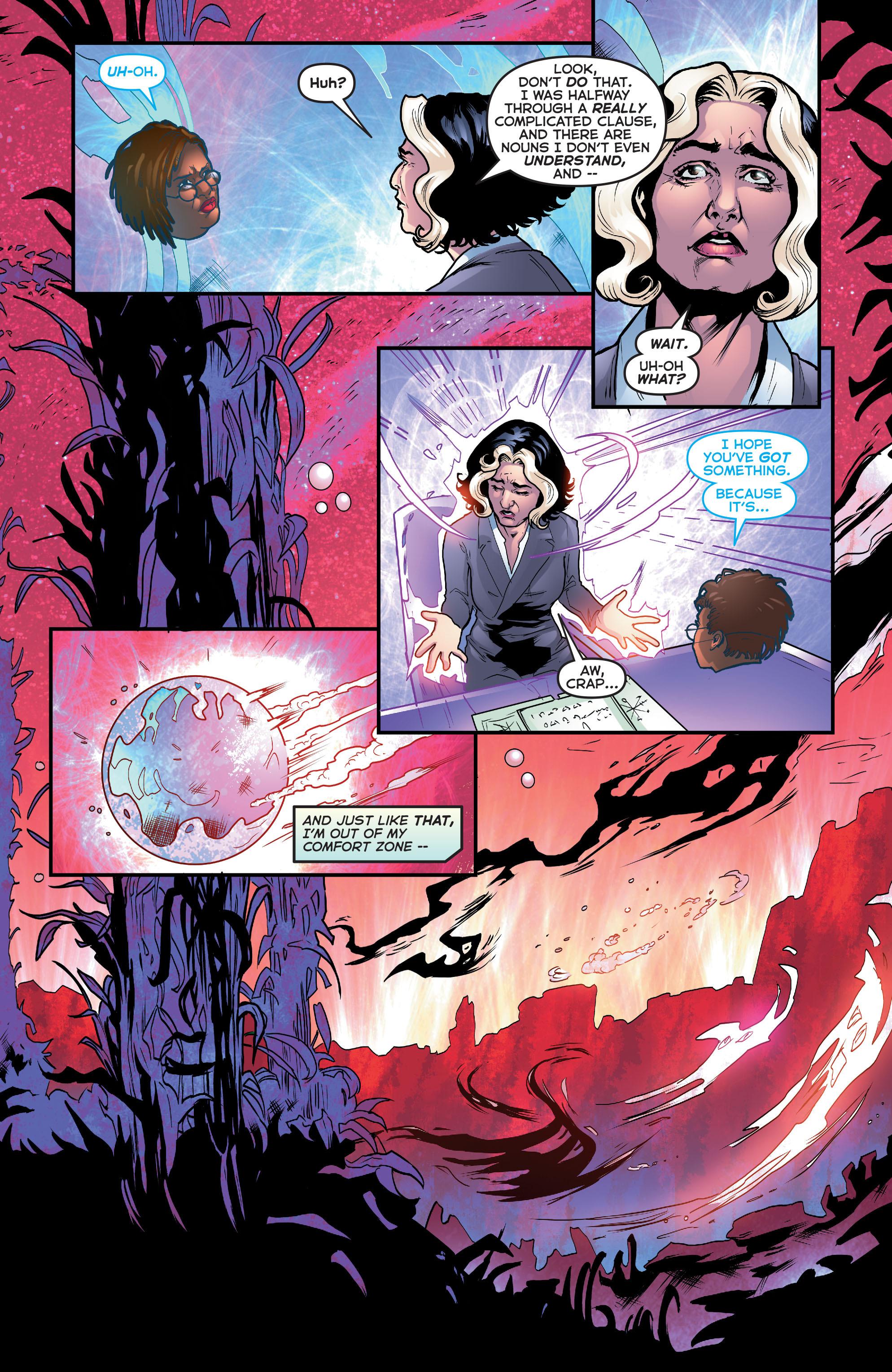 Read online Astro City comic -  Issue #40 - 16