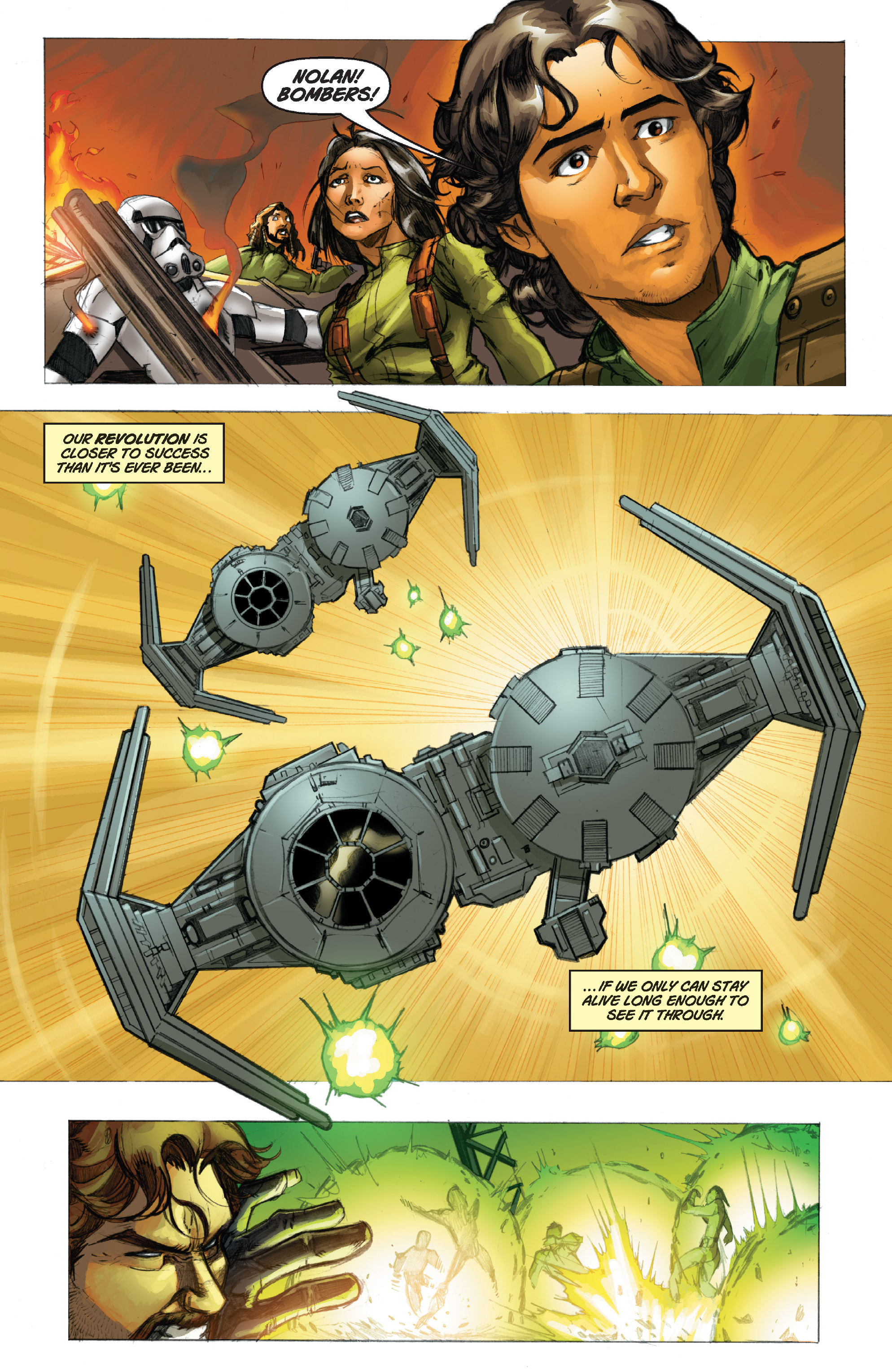 Read online Star Wars Omnibus comic -  Issue # Vol. 20 - 78